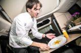 Davide Oldani apre un nuovo ristorante e un chiosco a Expo
