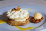 Colazione. La ricetta dei pancakes di Amelia Falco che ritorna da Rosanna Marziale
