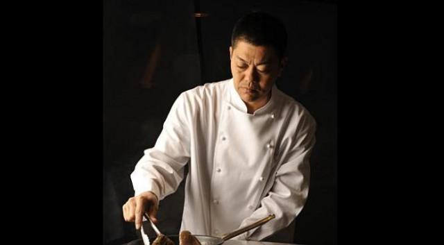lyoshihiro narisawa