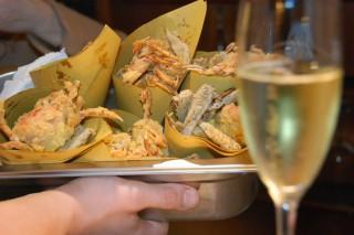 Venezia. 12 piccoli bacari per mangiare e bere a piccolo prezzo