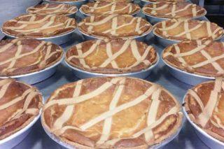 Pastiera napoletana. La ricetta tradizionale dal 1926