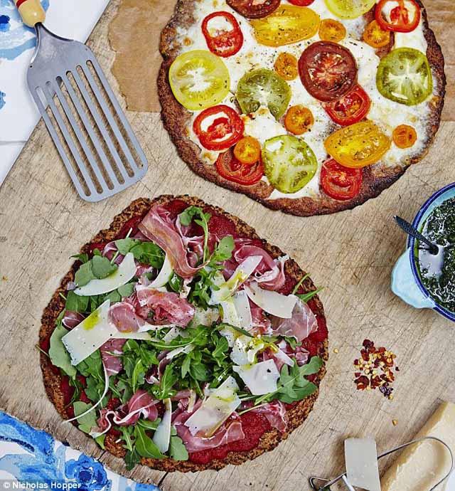 pizza Hemsley