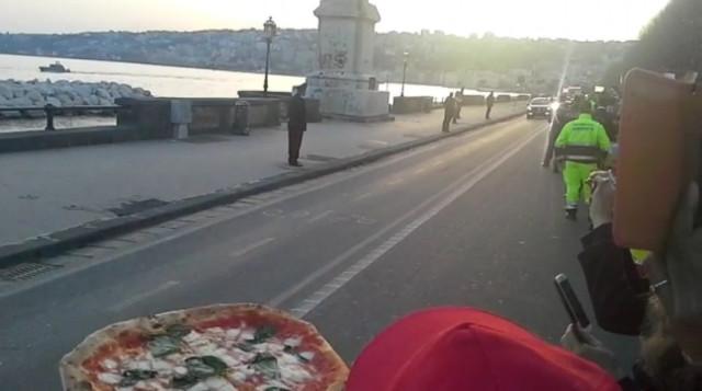 pizza Papa Sorbillo 2