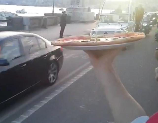 pizza Papa Sorbillo 3