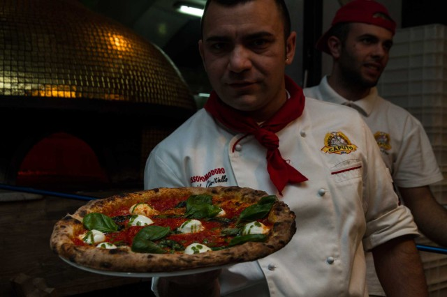 pizza Unesco Civitiello