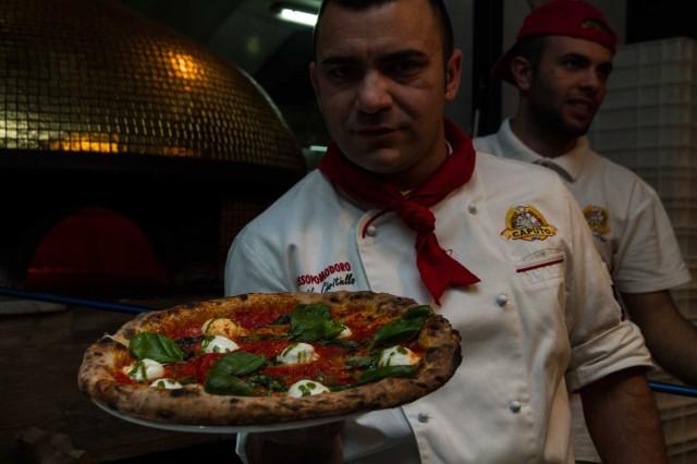 pizza Unesco Civitiello