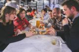 Social Eating. Conviene il pizza sharing di Briscola con 2 pizzine a 12 €?