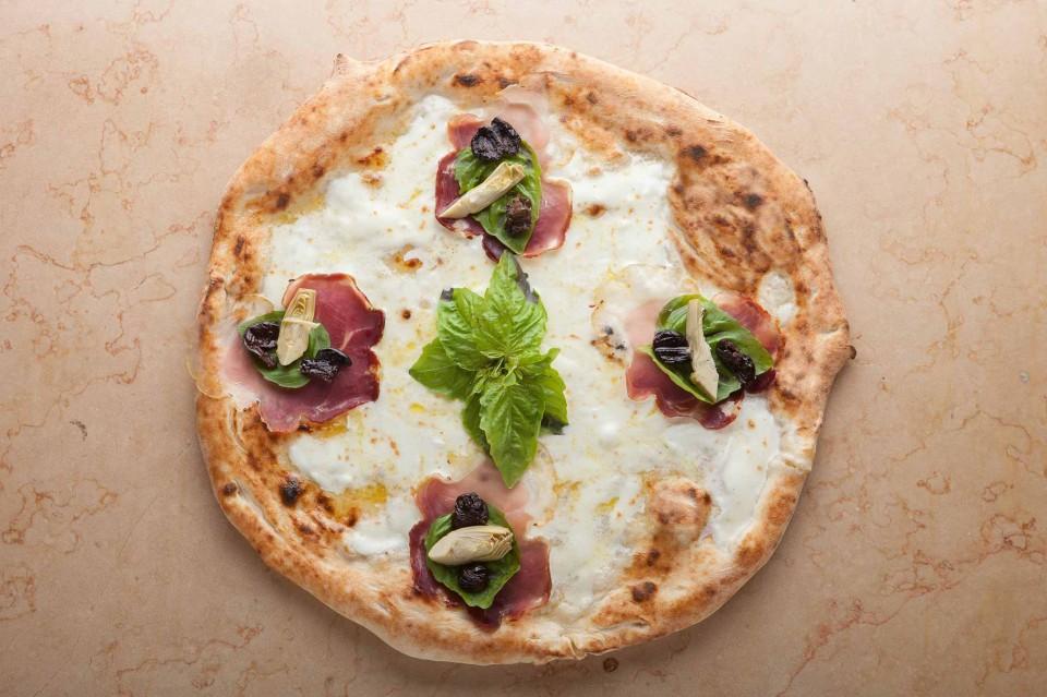 #pizzaunesco Ciro Oliva