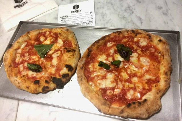 pizze Briscola