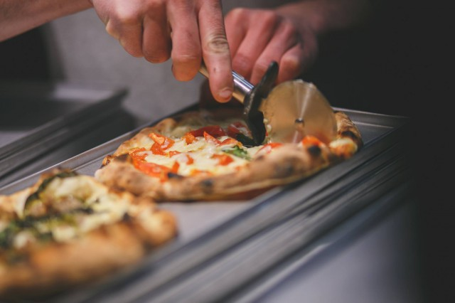 pizzine pizza Briscola