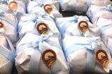 Una colomba di Pasqua in vendita a 1,90 € è imbarazzante. Condividete?