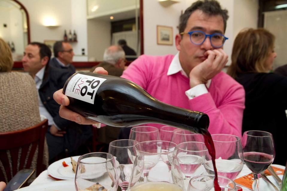 vino gragnano