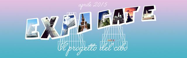 13 aprile 2015 ExpoGate Fuorisalone 2015