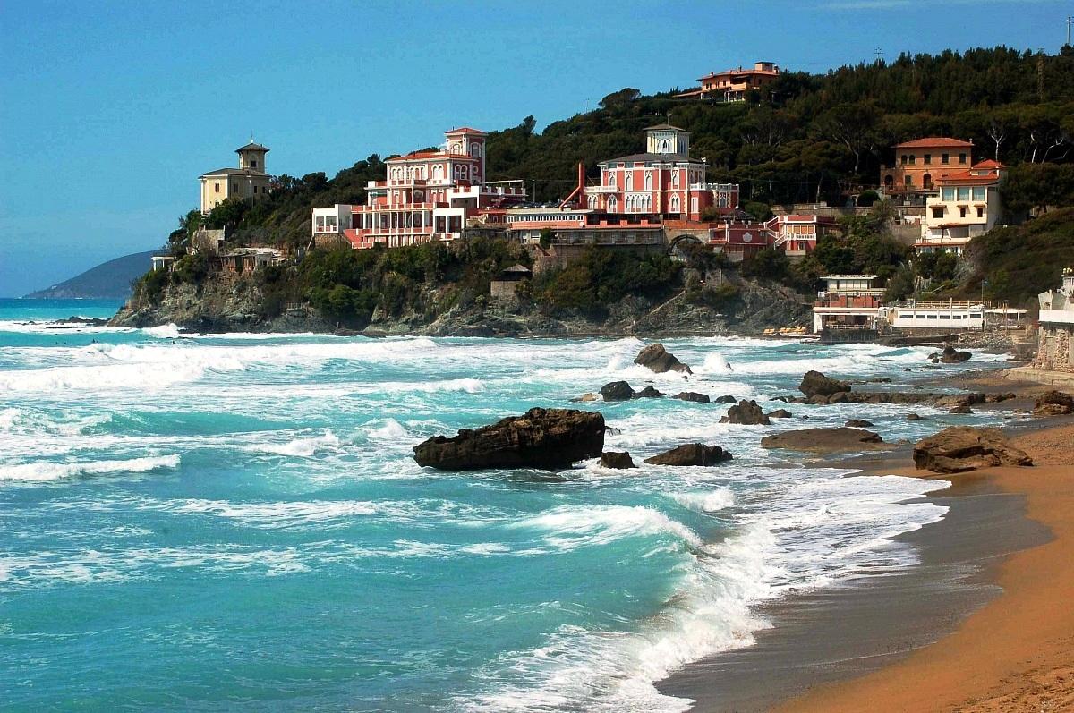 Bagno roma fotos strandbar via godilonda rosignano
