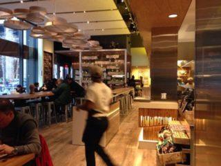 Accademia Barilla apre un nuovo ristorante a New York