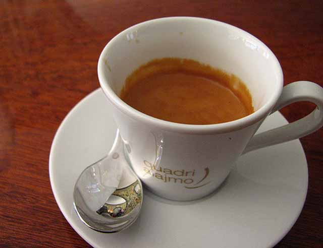 Caffè Quadri