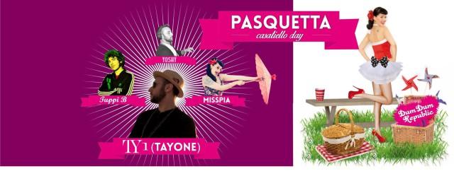 Casatiello Day