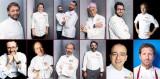 Italy is Michelin. I 26 Superchef scelti da Paolo Marchi per Expo 2015. Seguono calendario e turbamenti