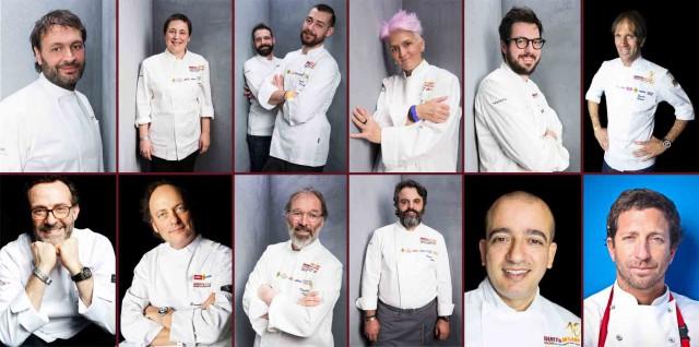 Chef Identità Expo