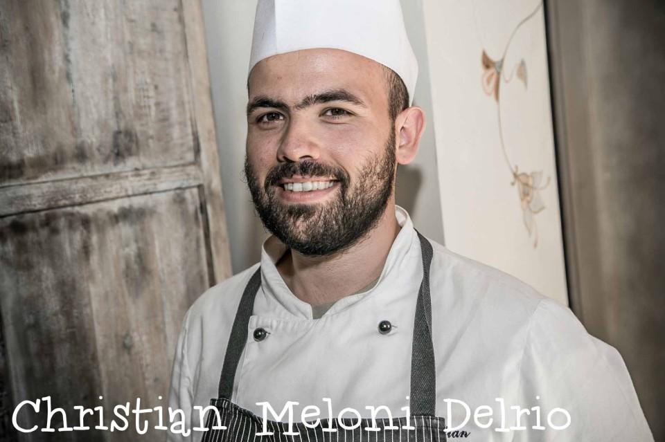 Christian Meloni Delrio