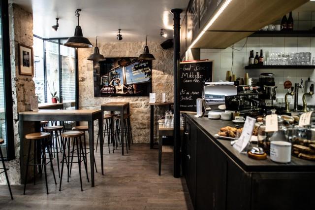 Parigi 10 colazioni e brunch irrinunciabili for Colazione parigi