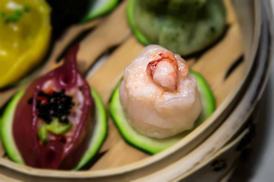 Dim Sum Xia Jiao