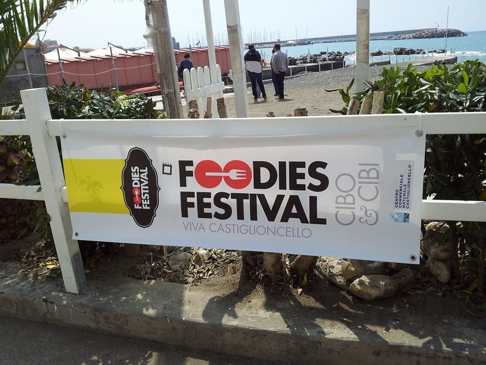 Foodies fest