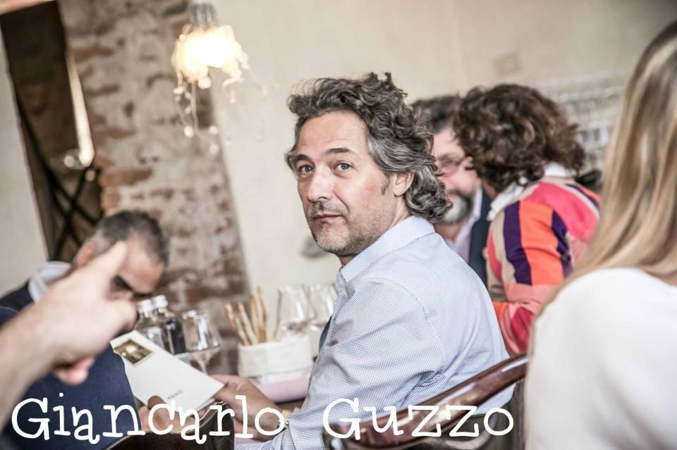 Giancarlo Guzzo