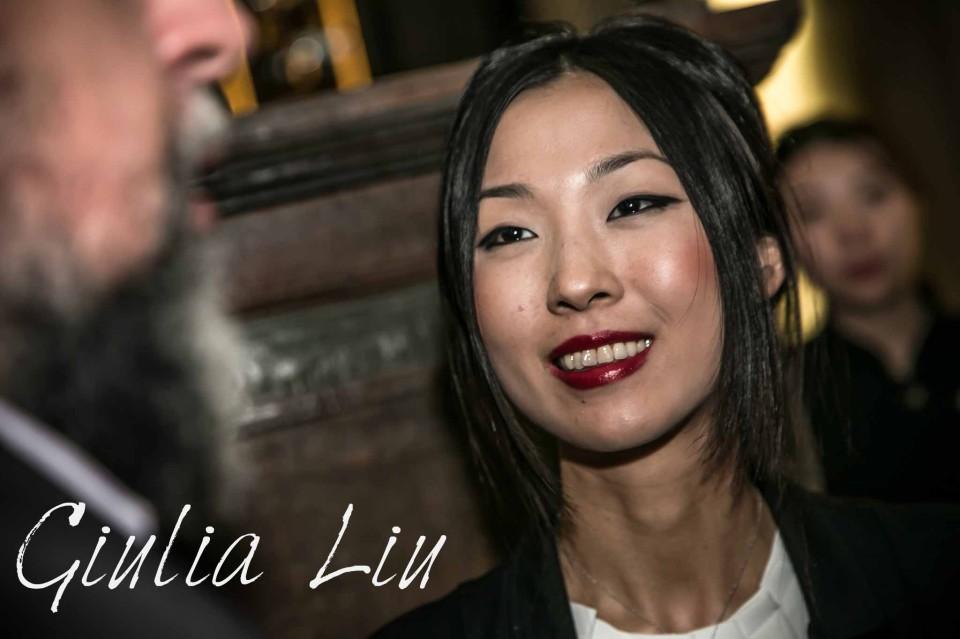 Giulia Liu