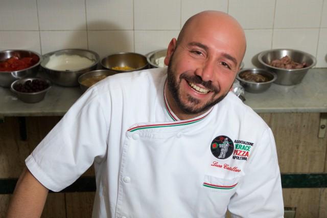 Luca Castellano Pizzazzà