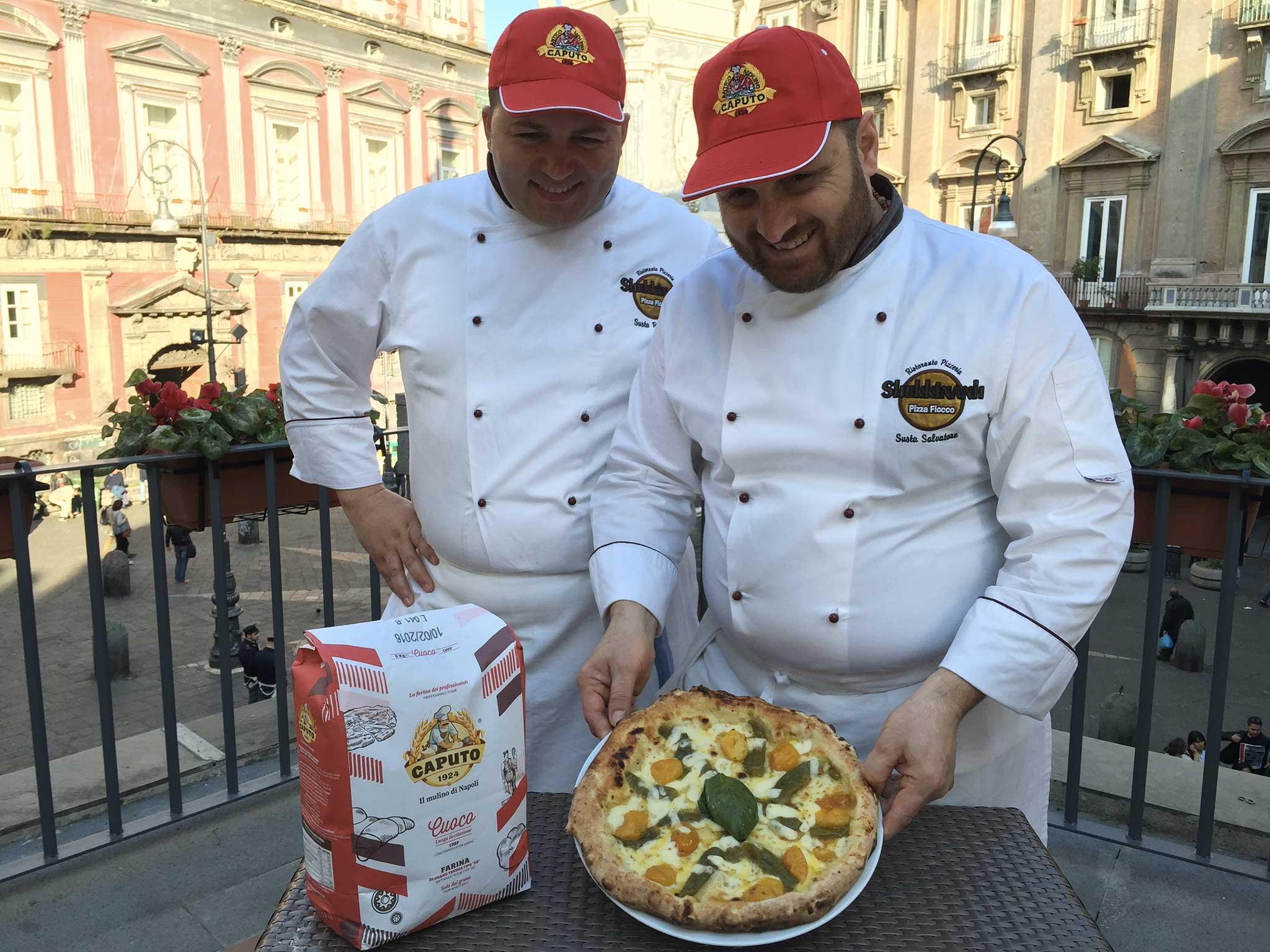 Pizzeria Shekkinah
