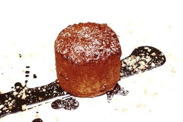 Shootcake pistacchio tartufo
