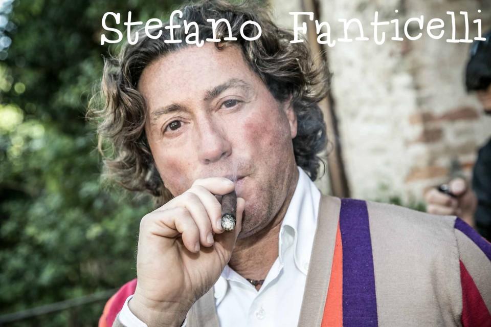 Stefano Fanticelli