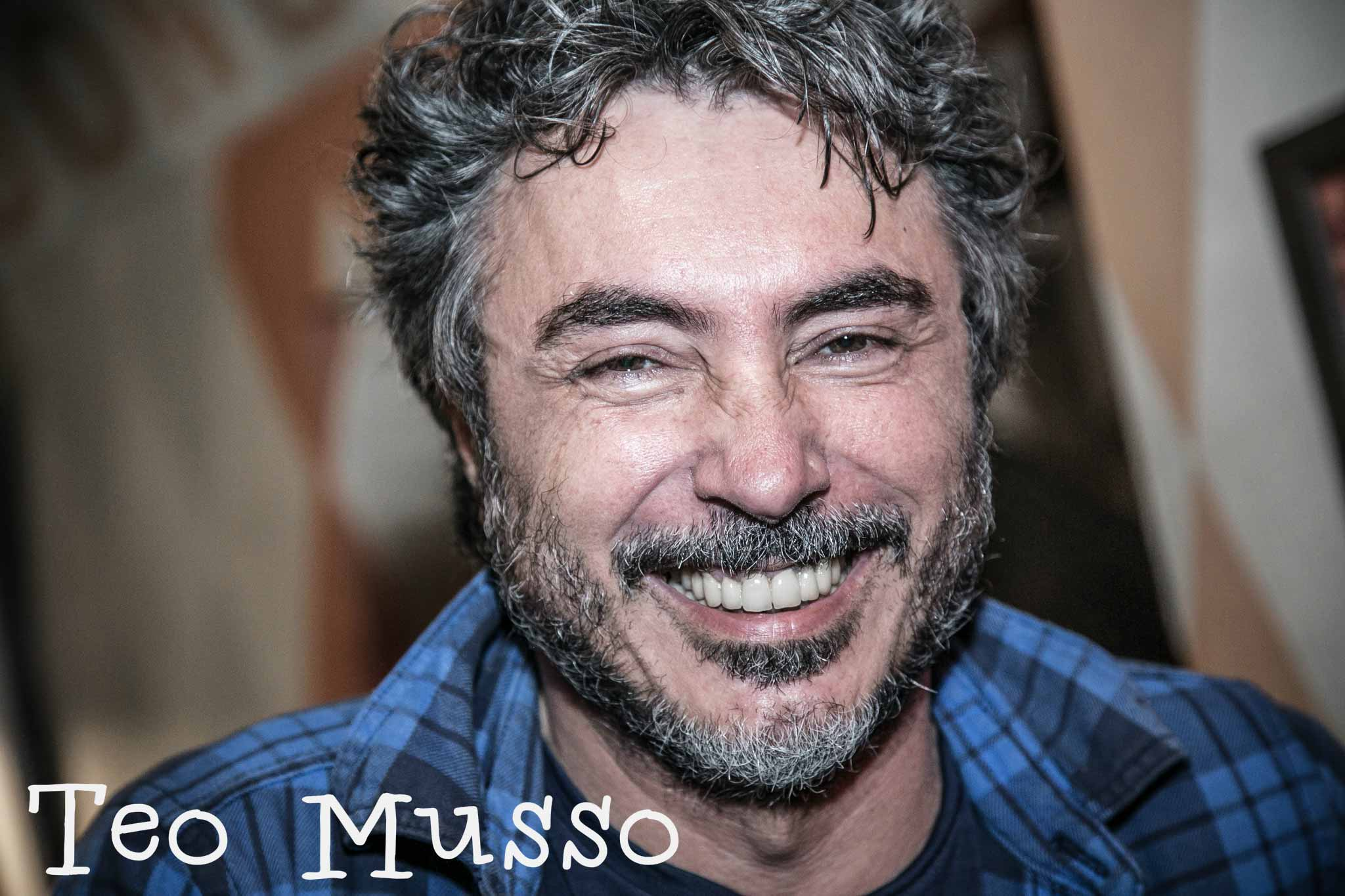 Teo Musso