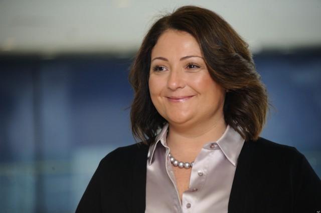 Tiziana Stefanelli, vincitrice di Masterchef Italia