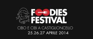 Foodies Festival: cibo e cibi a Castiglioncello