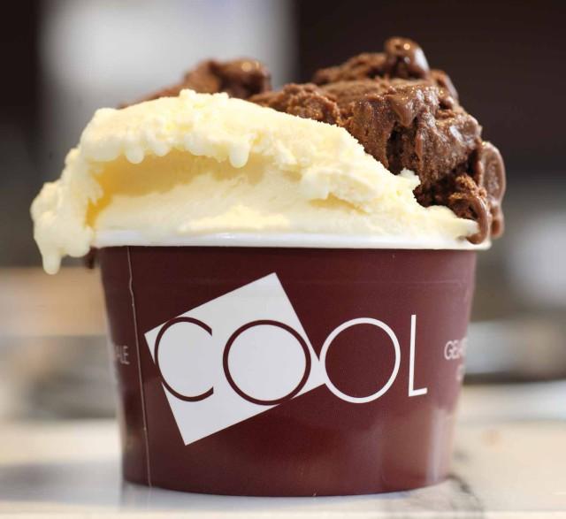 gelato cool