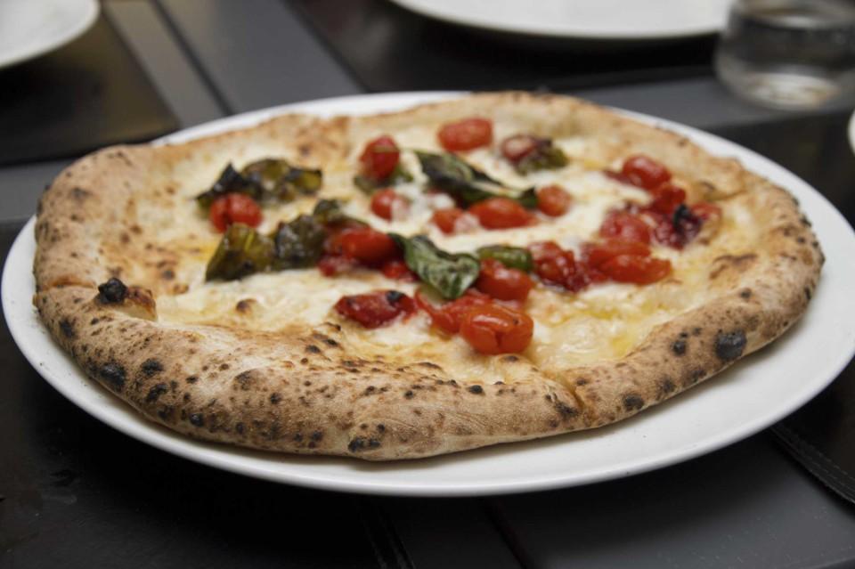 pizza Cacialli