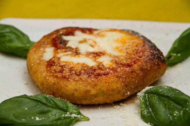 pizza Teresa Iorio