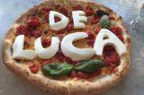 Elezioni regionali. Vincenzo De Luca vuole la pizza nel programma