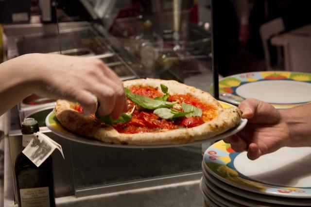 pizza da offrire