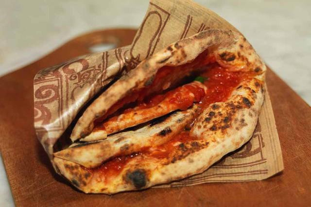 pizza portafoglio