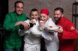 Napoli. Le pizze Expo 2015 in anteprima da Rossopomodoro