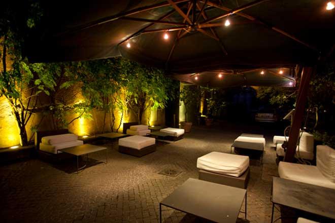 Giardino Di Zen Ristorante Roma : Roma ristoranti con giardino e prezzi per mangiare all aperto