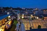 Roma. 17 ristoranti all'aperto