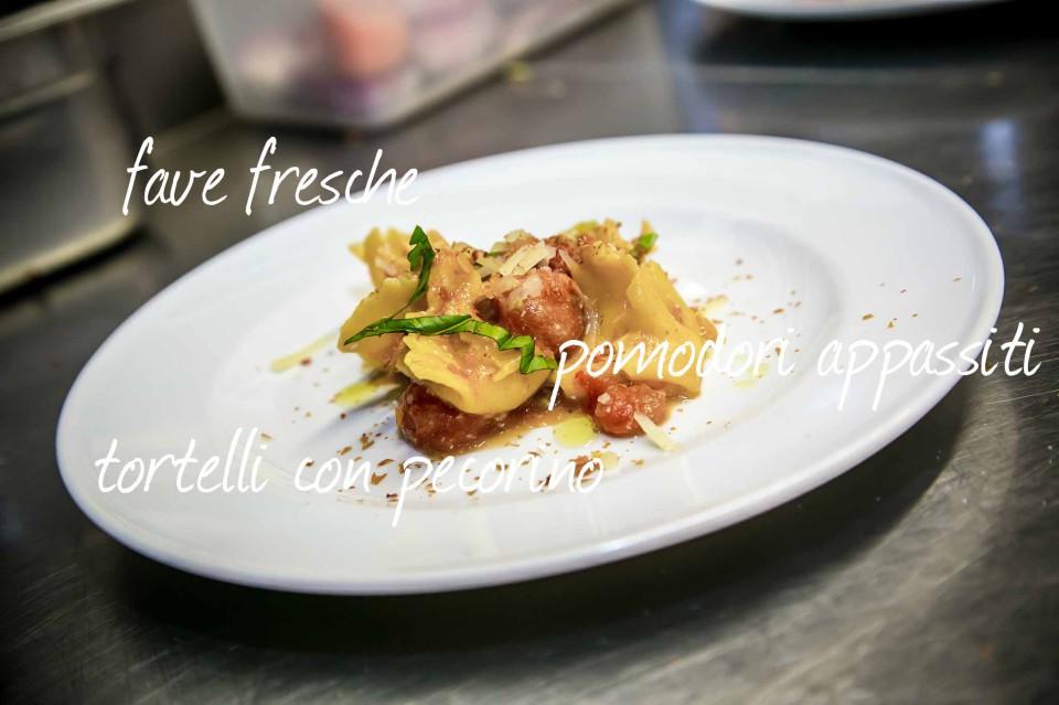 tortelli Cascina Cuccagna