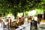 Ristoranti Milano. 20 tavole con giardino per mangiare all'aperto ora che c'è il sole
