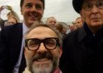 Expo 2015. Massimo Bottura presidenziale contro i gufi