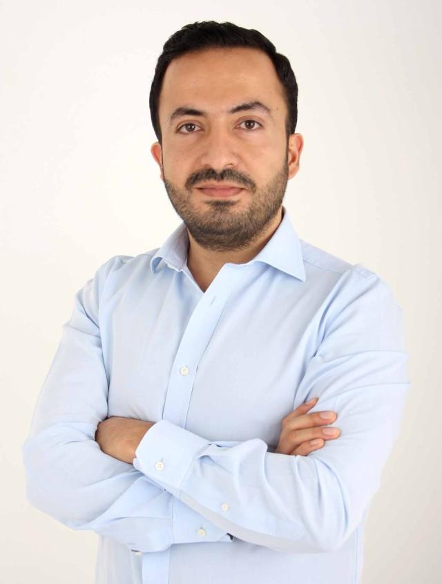 Ehsan Hosseini