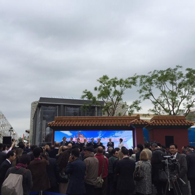Expo 2015 Cina 2